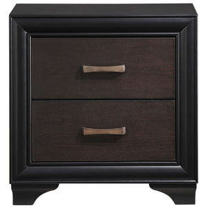 Madison Nightstand WL-004562-MW