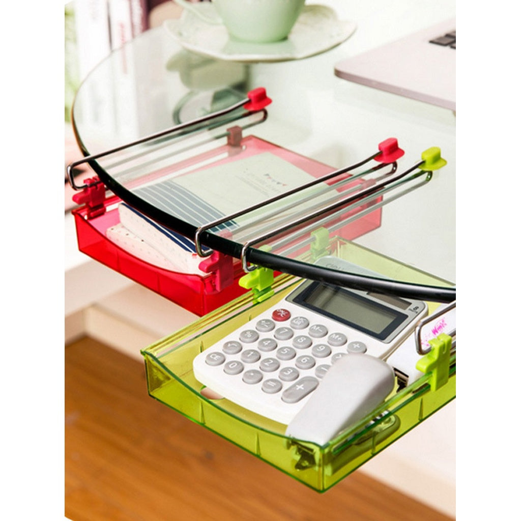 Random Color Detachable Drawer 1pc