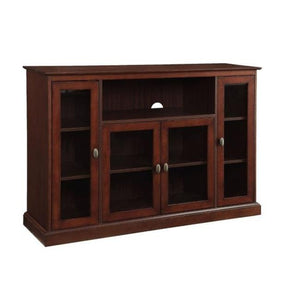 Summit Highboy TV Stand