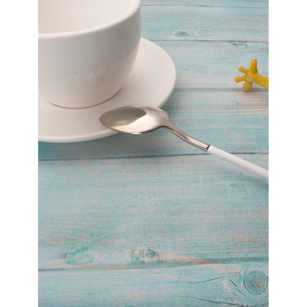 Stainless Steel Tea Spoon