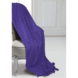 Clarissa Large Oversized Throw Blanket