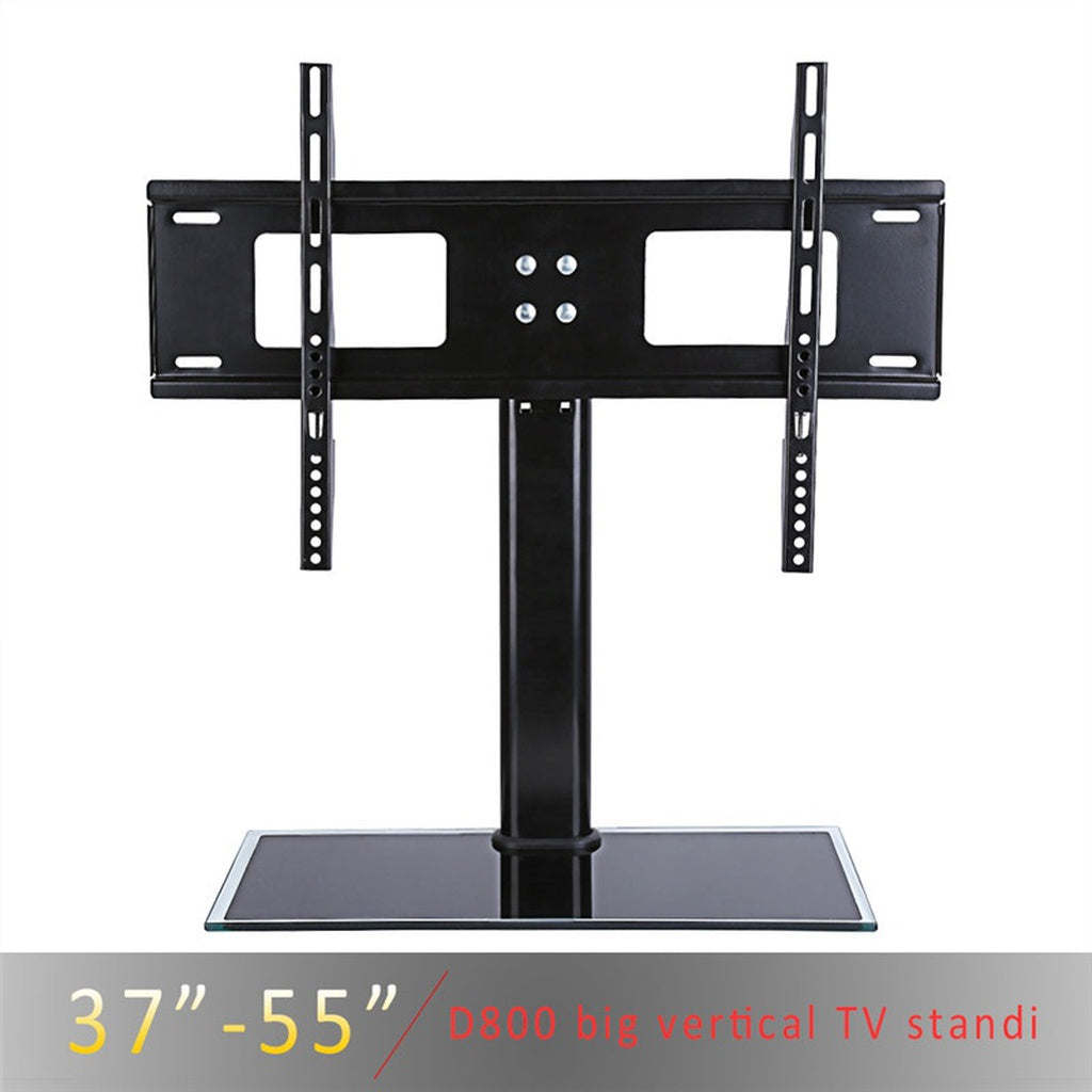 Universal LED LCD Flat Screen TV Stand Tabletop Bracket 1baaaai