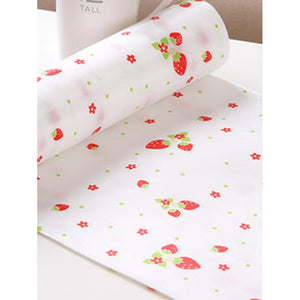 Strawberry Table Pad