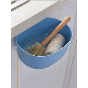Suspended Storage Bucket
