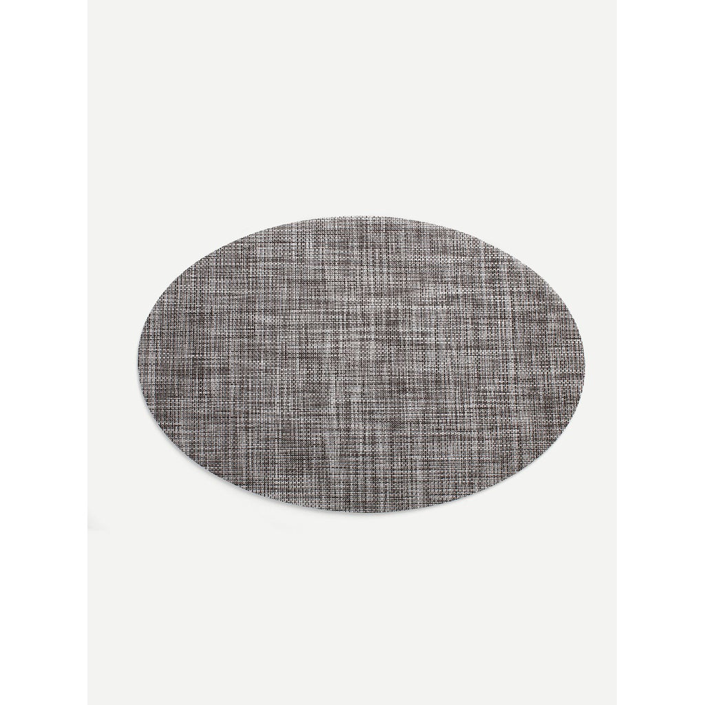 Round Woven Placemat 1pc
