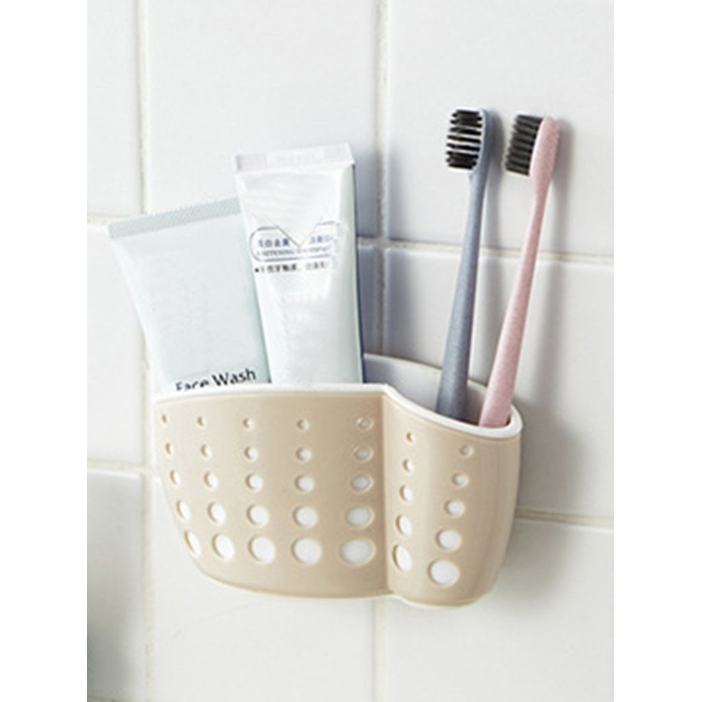 Wall Mounted Bath Basket