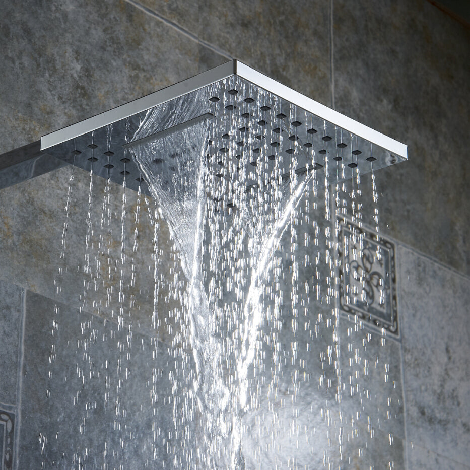 BECOLA Rain Shower Head