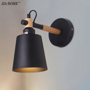 Creative Nordic Designer Wall Sconces