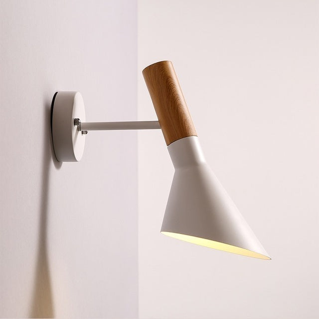 Arne Jacobsen Modern Sconce light