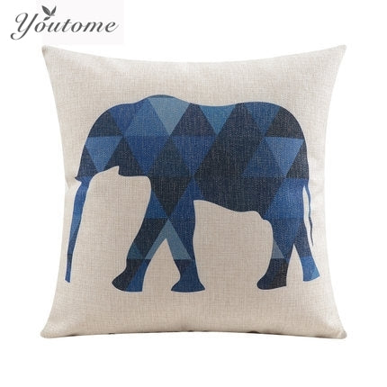 Swell Style Animal  Decorative Pillows