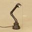 Industrial Retro Loft LED Water Pipe Table Lamp
