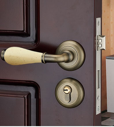 Premint Interior Door Lock Set