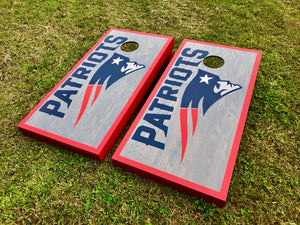 New England Patriots Themed set