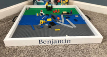 Building Block Tray- Used with Legos