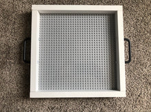 Building Block Tray-Small- Used with Legos