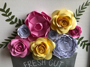 Fresh Cut Flowers