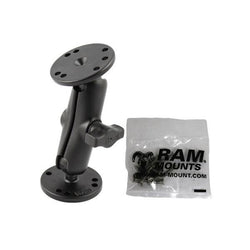 "RAM Garmin StreetPilot & GPSMAP Devices 1"" Ball Mount (RAM-B-101-G1U) - Image1"