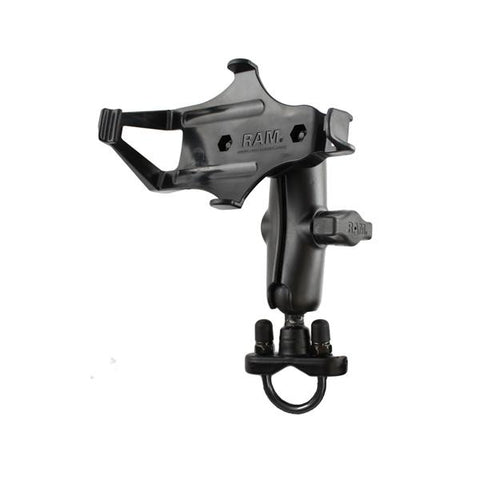 RAM Handlebar U-Bolt Mount for the Garmin GPSMAP (RAM-B-149Z-GA7U) - RAM Mounts Sri Lanka