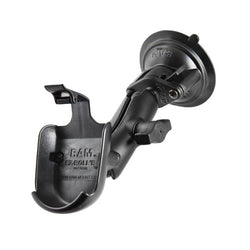 RAM Twist-Lock™ Suction Cup Mount for Satellite GPS Messenger (RAM-B-166-SPO2U) - RAM Mounts in Sri Lanka - Mounts Sri Lanka