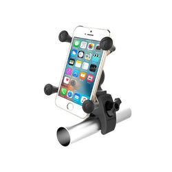 RAM Tough-Claw™ Mount with X-Grip® Universal Cradle (RAM-HOL-UN7-400U) - Image1