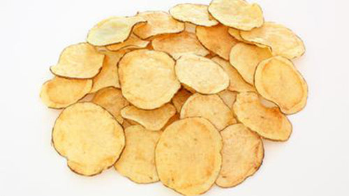 Baked Potato Thins