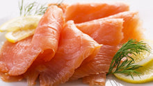 Load image into Gallery viewer, Smoked Scottish Salmon