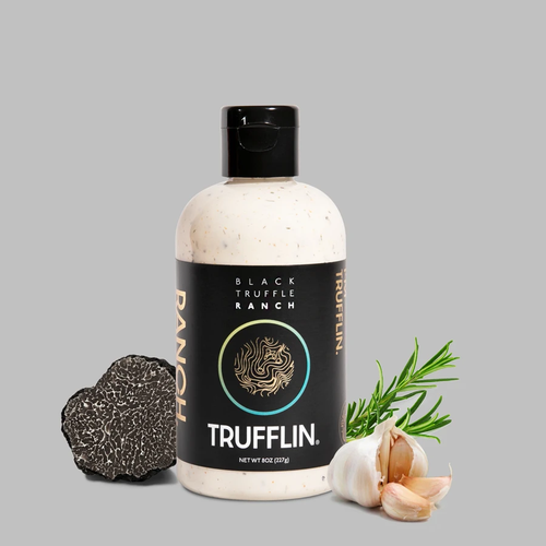 NEW! Black Truffle Ranch