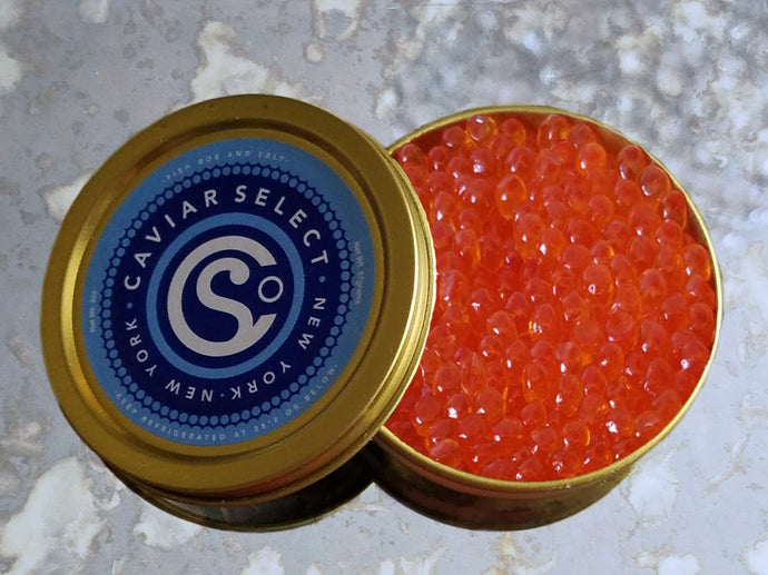 Danish Trout Roe