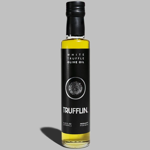 NEW! White Truffle Oil