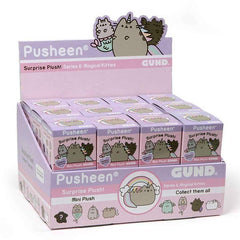 GUND Pusheen Blind Box Series 6 Surprise Plush: Magical Kitties