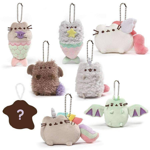 Gund Pusheen Magical Kitties Blind Box Series 6