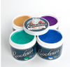 Image of Temporary Hair Colour Pomade Wax Styling Hair With Fashionable Colors