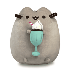 Pusheen Milkshake Plush Exclusive IT'SUGAR