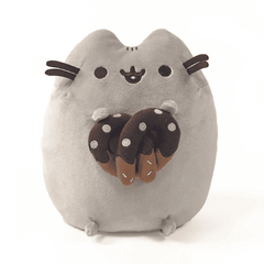 Pusheen Pretzel Plush Exclusive IT'SUGAR