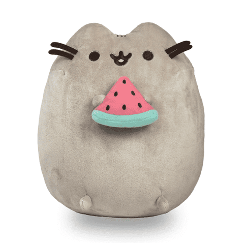 Pusheen Watermelon Plush - Exclusive IT'SUGAR