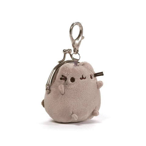 Gund Pusheen Grey 3 Inches Coin Purse