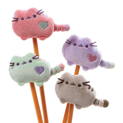 Gund Pusheen Pencil Topper 3 Inches