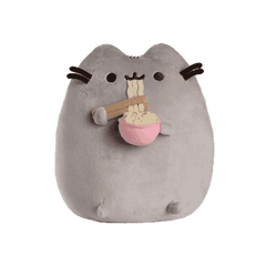 Gund Pusheen Ramen Noodle 10 Inches