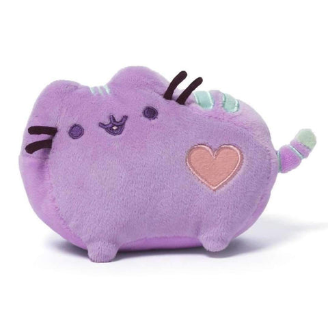 Gund Pusheen Pastel Purple Plush 6 Inches