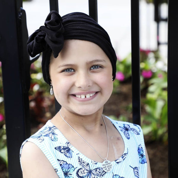 Ali Battles Leukemia Embodying Bravery and Resilience