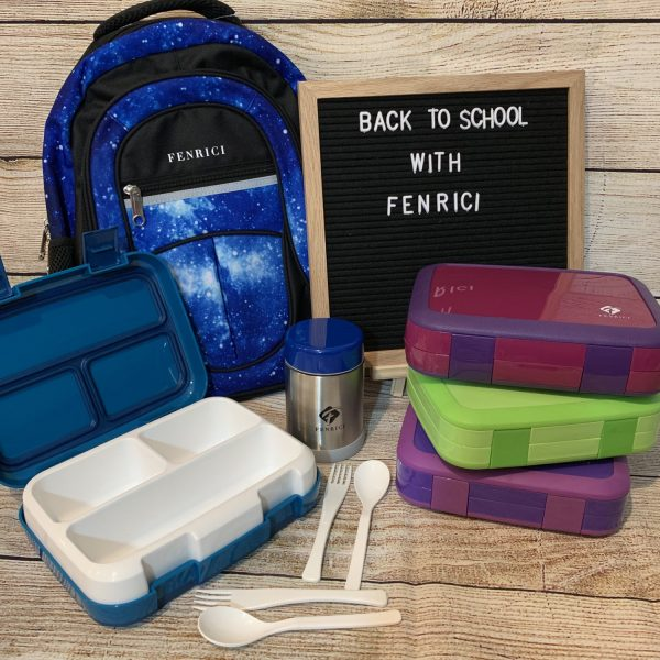 Fenrici Back to School Testimonial: Mommies with Cents