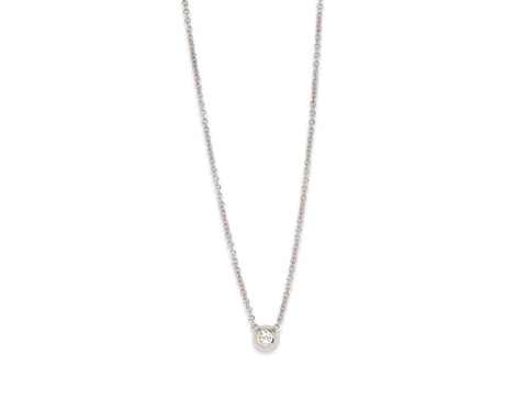 JGS Jewellery Diamond Pendant