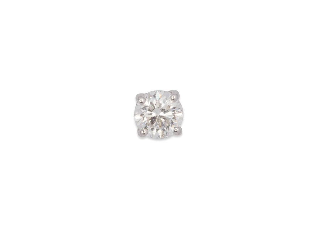 JGS Jewellery Diamond Stud Earrings