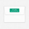Script Name | Address Labels - Elizabeth Rose Designs - Monograms, Stationery, & Personalized Gifts