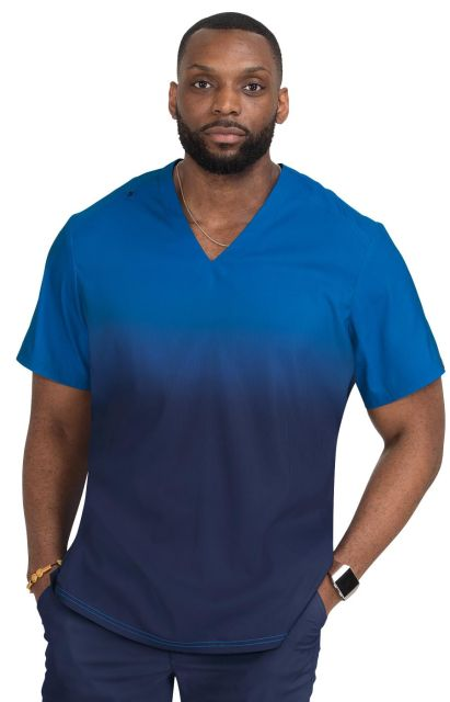 Men's Ombre Top