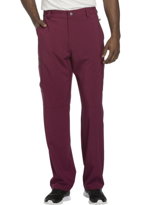 Infinity Fly Front Pant