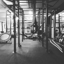 Charger l'image dans la galerie, Cross T Crossfit crosstraining o-zone fitness gym