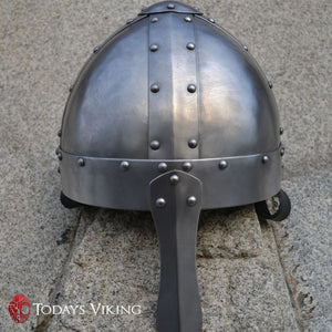 Hand Made Norman Helmet with Nasal Guard