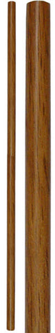 Red Oak Hanbo Jo Staff 50""