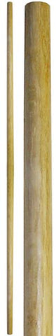"White Oak Bo Staff 60"" 72"""